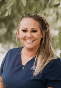 Expanded Functions Dental Assistant Kala